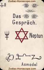 The conversation psychic card meaning psychic card meaning